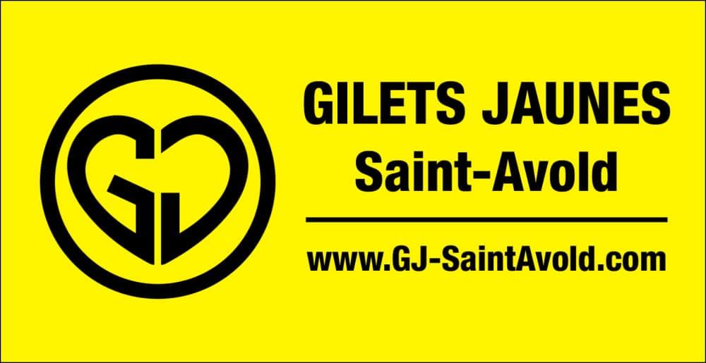 Gilets Jaunes de Saint-Avold